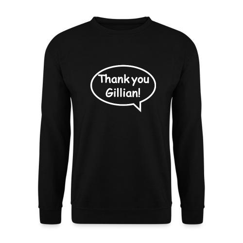 Bubble Gillian - Men's Sweatshirt