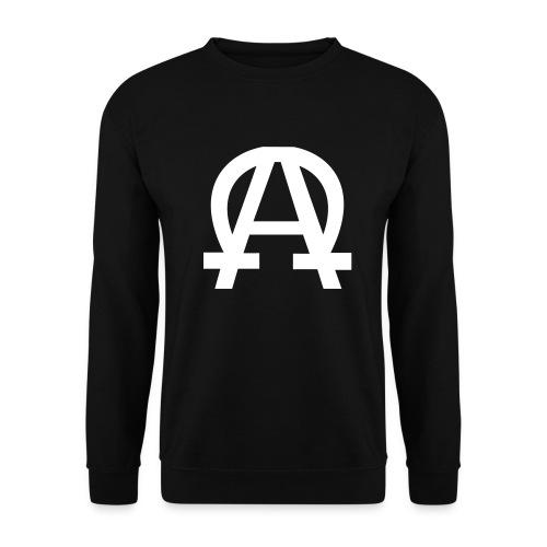 alpha-oméga - Sweat-shirt Homme