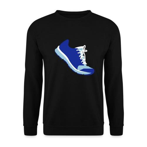 Laufschuh - Männer Pullover