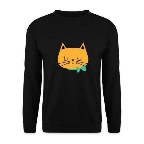 cat - Sweat-shirt Unisexe