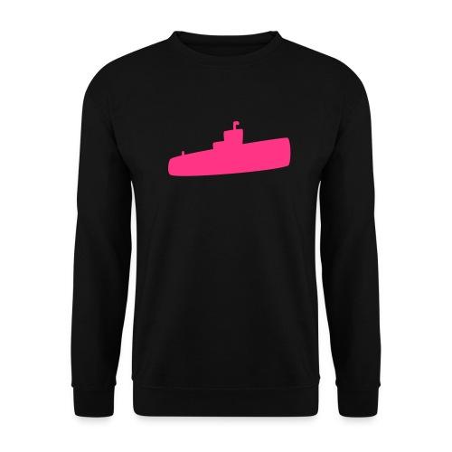 Rosa U-Boot - Männer Pullover
