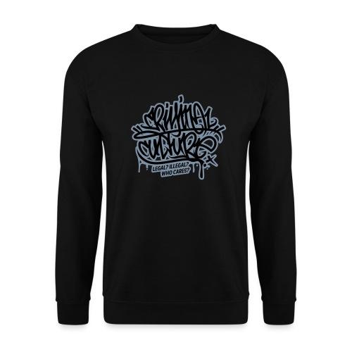 Criminal Culture - Männer Pullover