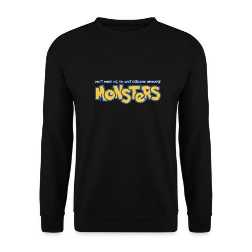 Monsters - Men's Sweatshirt
