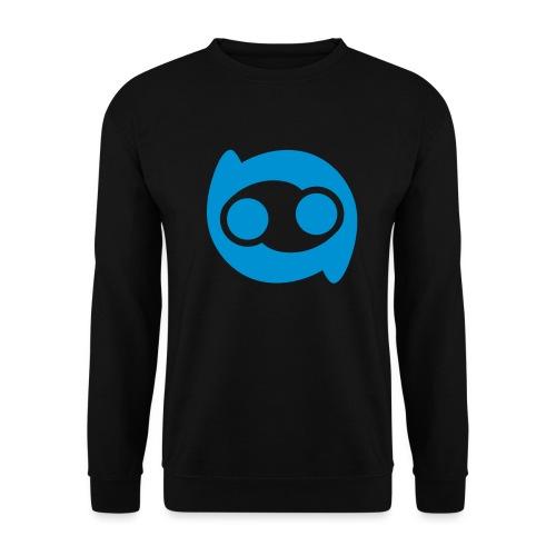 Justlo Smiley - Unisex Pullover