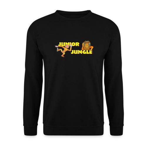 T-charax-logo - Men's Sweatshirt