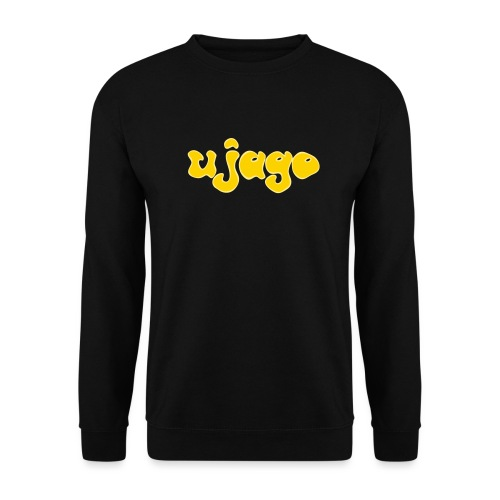 ujago gelb - Unisex Pullover