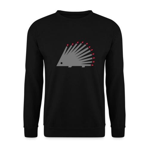 Hedgehog - Unisex Sweatshirt