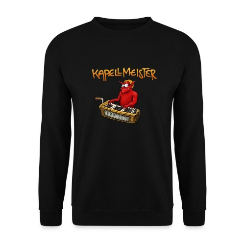 Kapellmeister - Men's Sweatshirt