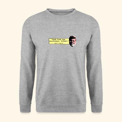 KENNEDY - Männer Pullover