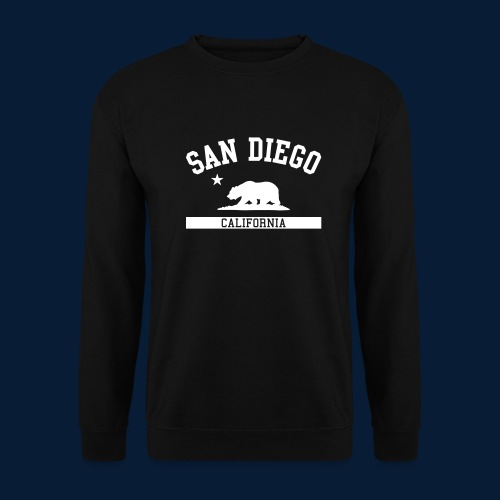 San Diego - Unisex Pullover