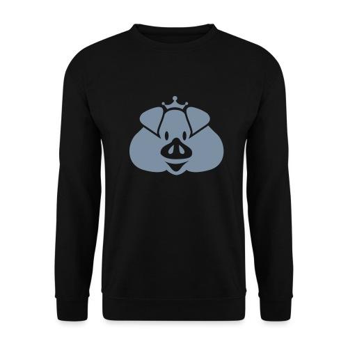 Habsburger Schwein - Men's Sweatshirt