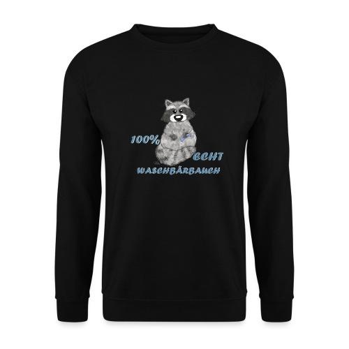 Echt Waschbärbauch - Männer Pullover