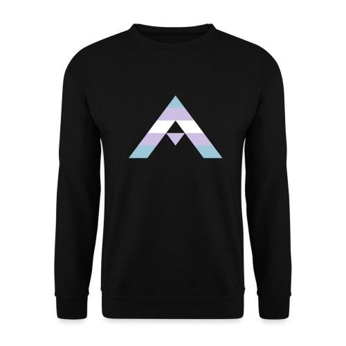 shirt_ally_trans - Unisextröja