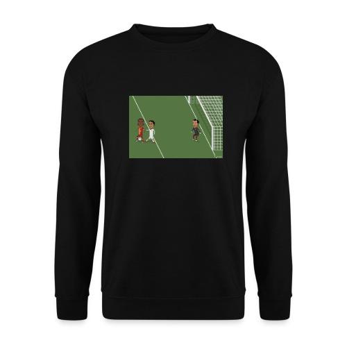 Backheel goal BG - Men's Sweatshirt