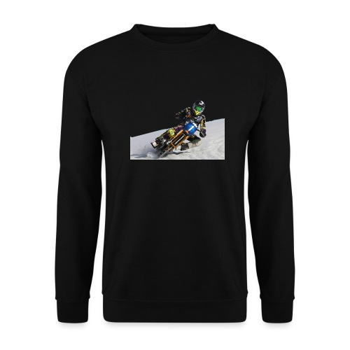 Max on Tour - Unisex Pullover