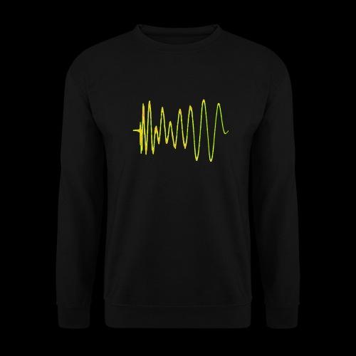 Boom 909 Drum Wave - Men's Sweatshirt