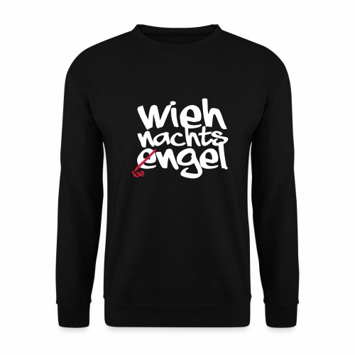 Wiehnachts-Bengel - norddeutsche Weihnachten - Männer Pullover