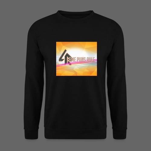 lpr mousepad png - Unisex Sweatshirt