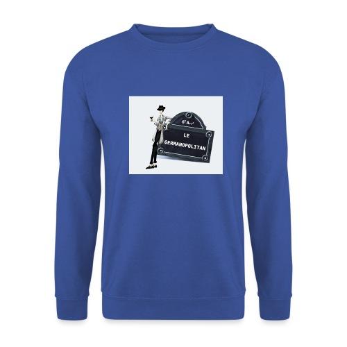 Sac Le Germanopolitan - Sweat-shirt Unisex