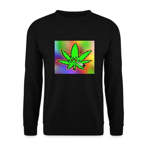 best weed - Unisex svetaripaita