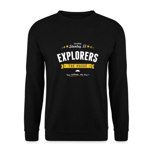 Explorershirt - Mannen sweater