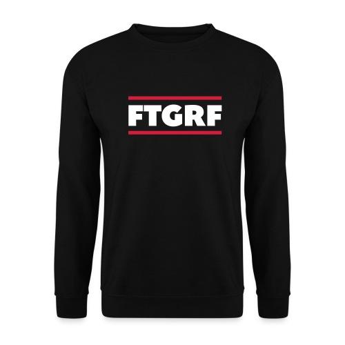 FOTOGRAF · FTGRF - Männer Pullover