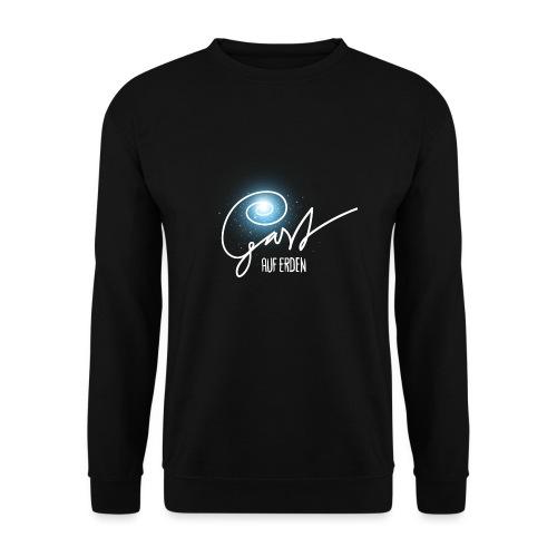 Gast auf Erden - Männer Pullover