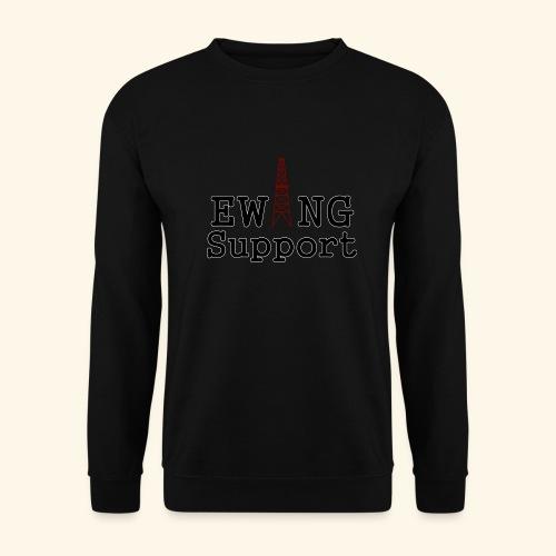 Ewing Support - Unisex Sweatshirt
