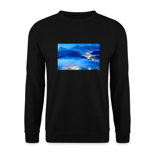 the mother earth collection 2017 - Sweat-shirt Homme