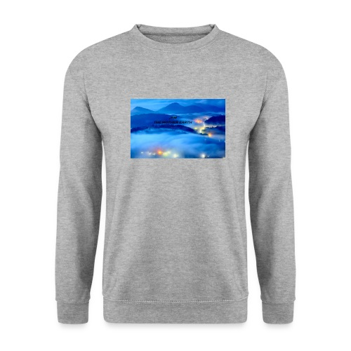 the mother earth collection 2017 - Sweat-shirt Unisex