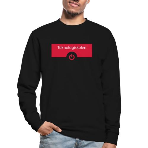 TeknologiskolenLogo - Unisex sweater