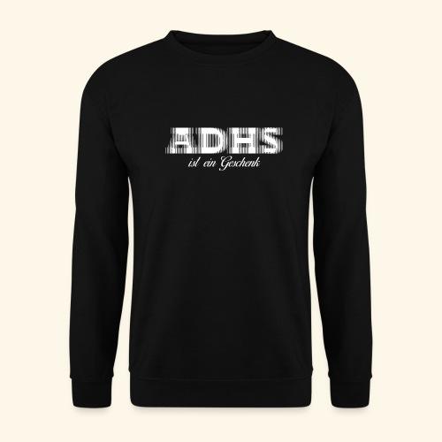 ADHS - Unisex Pullover