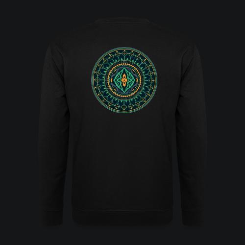 Sangoma Sacred Tech V1 - Unisex Sweatshirt