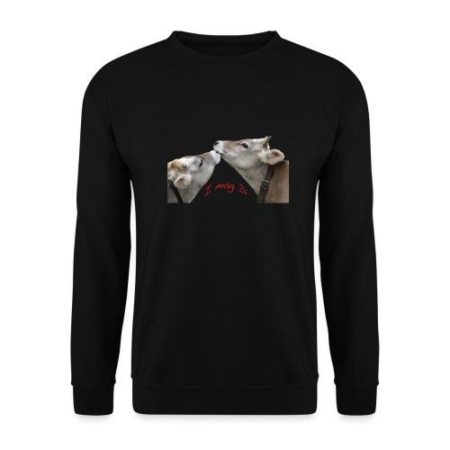 I mag Di - Männer Pullover