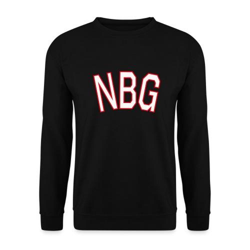 NBG College - Männer Pullover