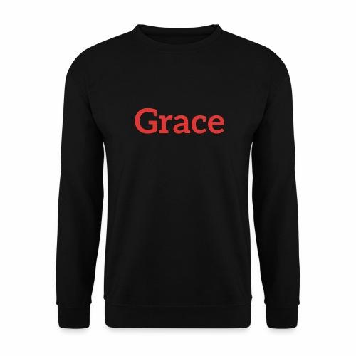 grace - Unisex Sweatshirt