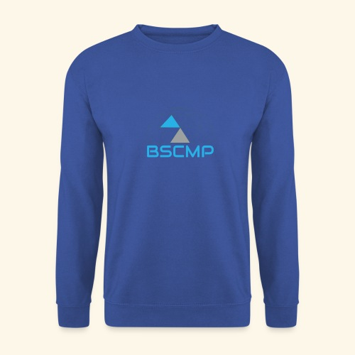 BSCMP - Unisex sweater