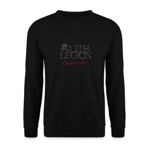 Alith Legion Logo Dragon Ebonheart Pact - Men's Sweatshirt