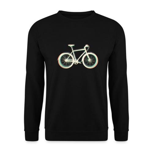 Fahrrad Bike Outdoor Fun Radsport Radtour Freiheit - Men's Sweatshirt