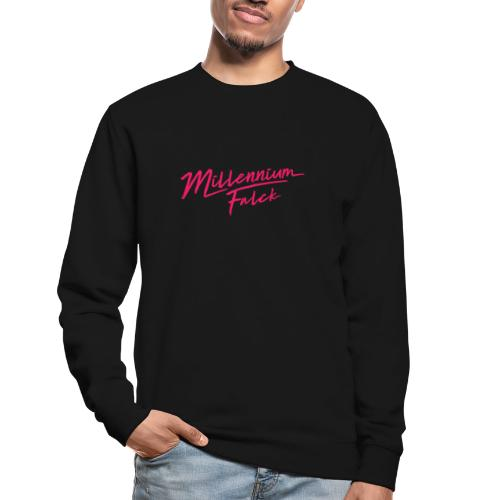 Millennium Falck - 2080's collection - Unisex Sweatshirt