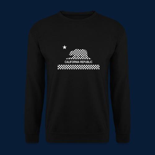 California Republic - Unisex Pullover