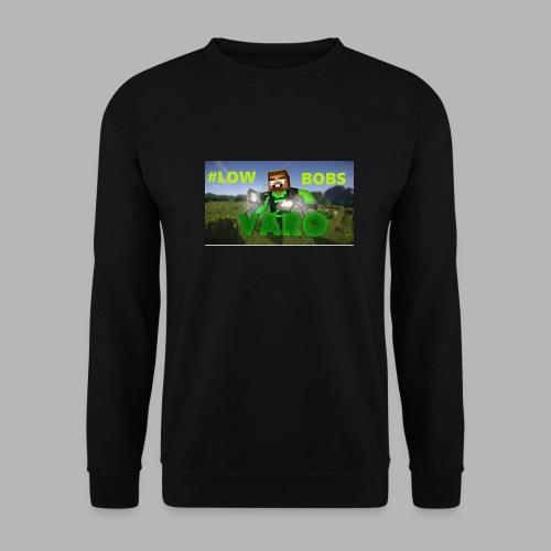 Varo #LOWBOBS Kapuzenpullover - Männer Pullover
