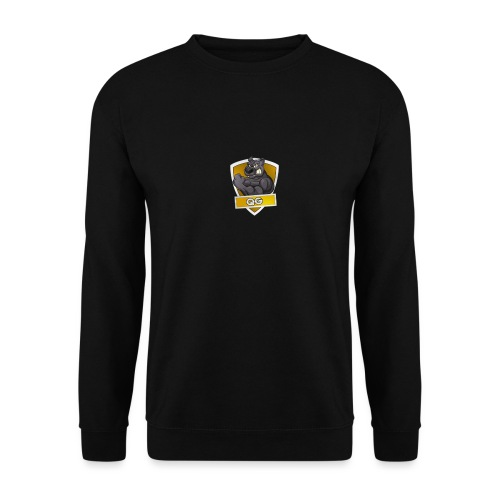 QUICK GAMING - Unisex Sweatshirt