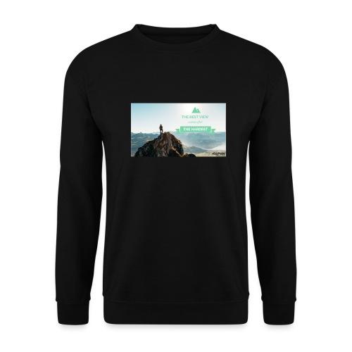 fbdjfgjf - Unisex Sweatshirt