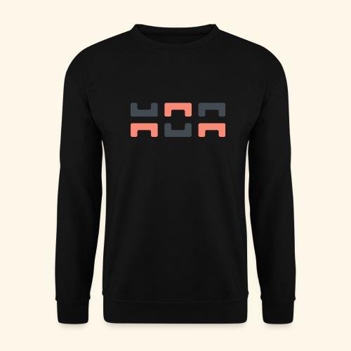 Angry elephant - Men's Sweatshirt