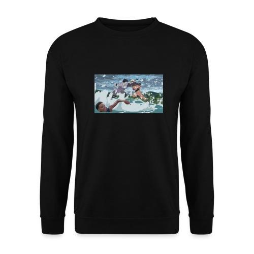 UZUMAKI X UCHIHA X LIL LOIXX - Männer Pullover