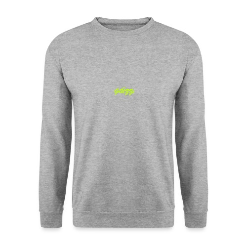 Official Grüzzi - Unisex Pullover