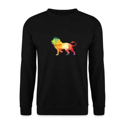 lion - Mannen sweater