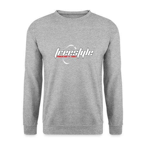 Freestyle - Powerlooping, baby! - Unisex Sweatshirt