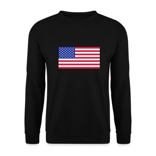 USA / United States - Mannen sweater